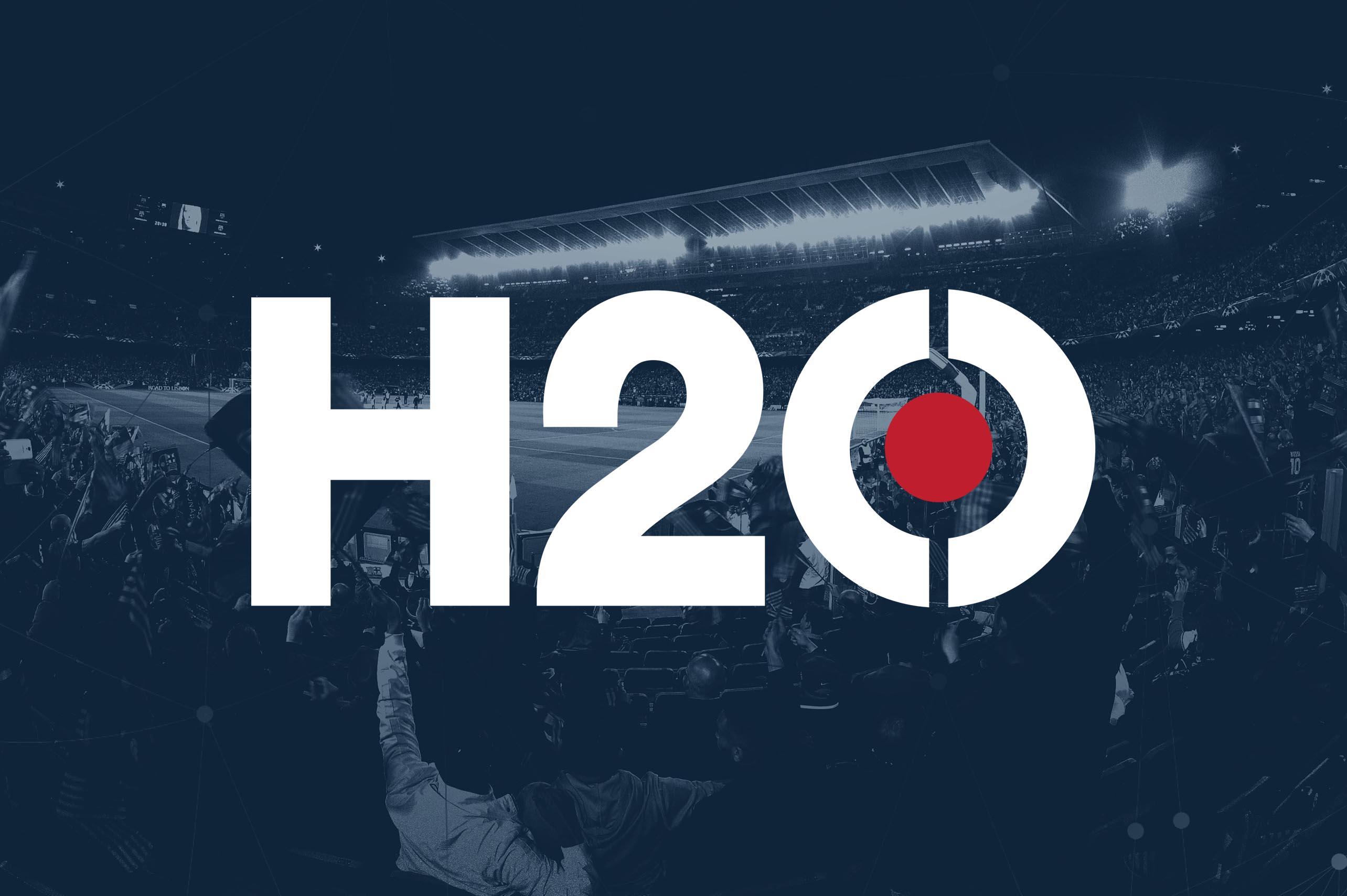 H2O Fintech<h5>Branding / Web<h5>