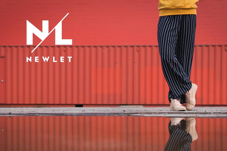 Newlet<h5>Branding<h5>